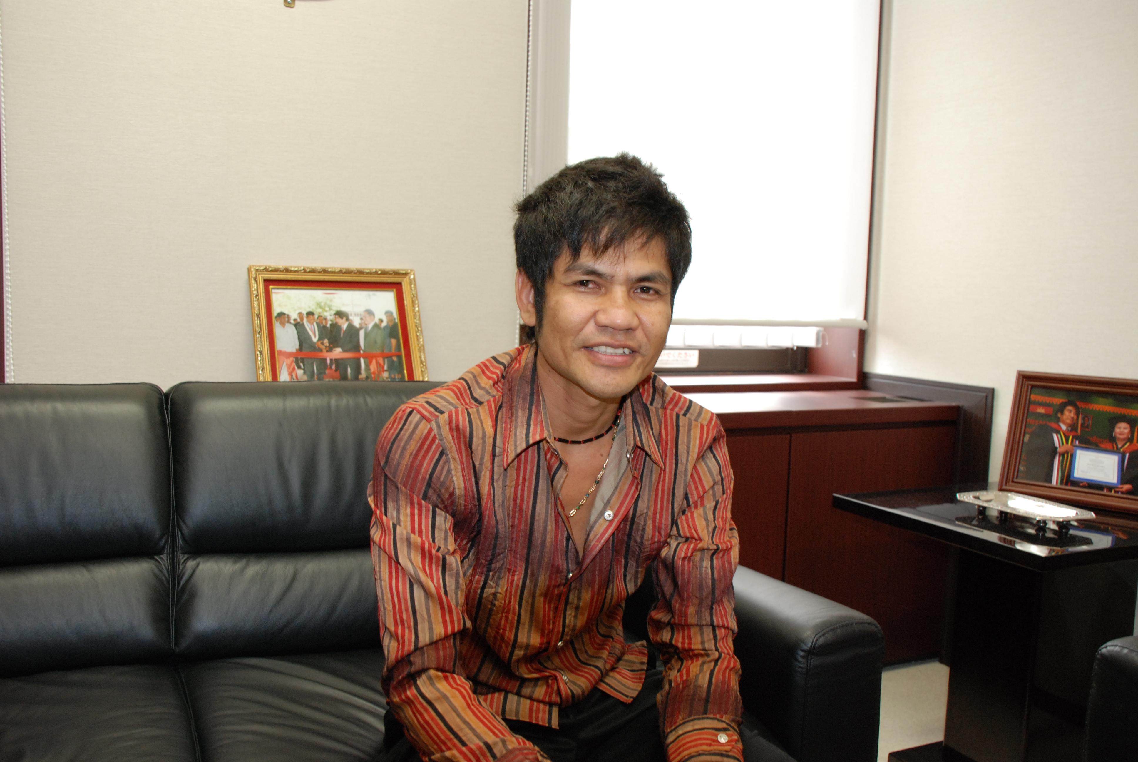 福岡カンボジア名誉領事館